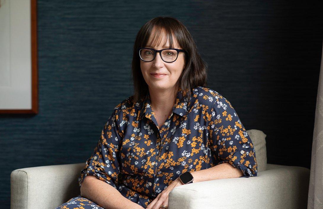 Jennifer Kemp | Clinical psychologist, author, trainer - Image